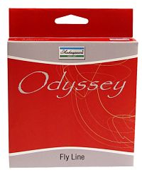 Odyssey Fly Lines